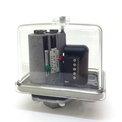 Control Pressure switch MDR-F 8H-S Condor 253549