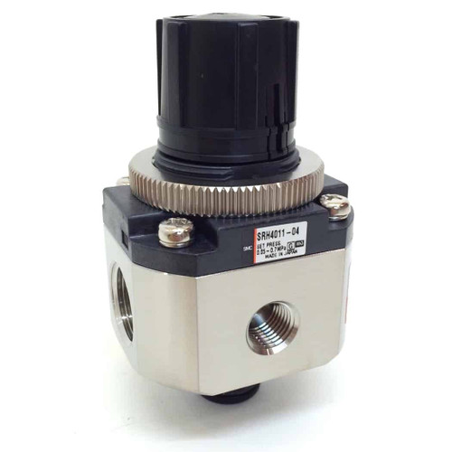 Clean Regulator SRH4011-04 SMC SRC09
