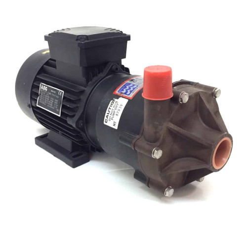 Centrifugal magnetic drive Pump TE-6T-MD March AM-71Z-AA2 *New*
