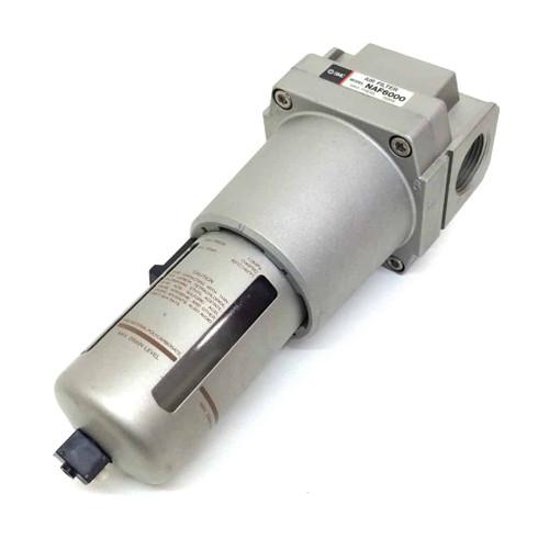 Air Filter NAF6000 SMC 150PSI *New*