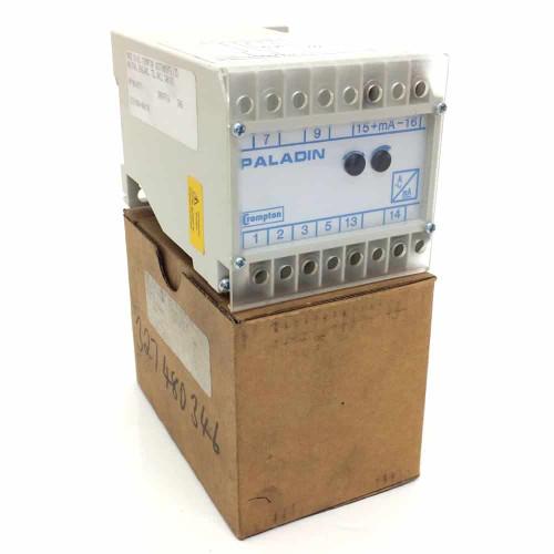 Current Transducer 253-TAR4 Paladin Crompton 253-TAR4-000174