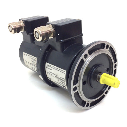 DC Tachogenerator + Encoder TDP-0,2-LT-3 + OG-9-E-1 HUBNER TDP0,2LT-3 + OG9E1 *Fitted Only*