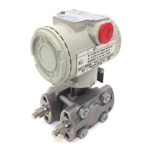Differential Pressure Transmitter 621ED-B2-J1-A-0-A-5-1-11 600T ABB 621EDB2J1A0A5111 *New*