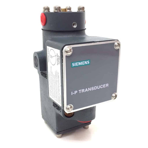 E/P Transducer 77-16B3 Siemens 7716B3 *New*