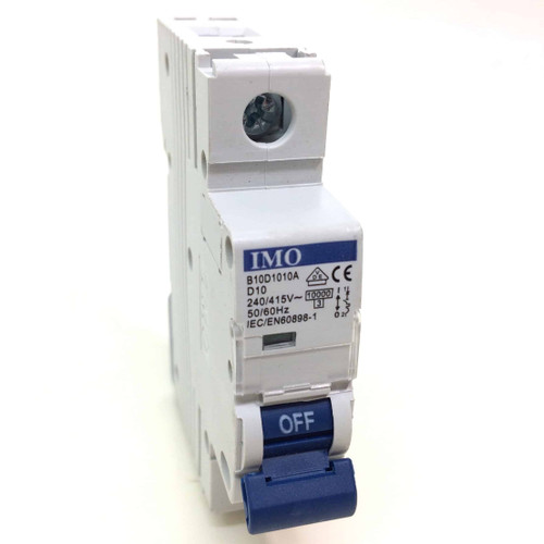 Circuit Breaker B10D1010A IMO B10D10-10A *NEW*