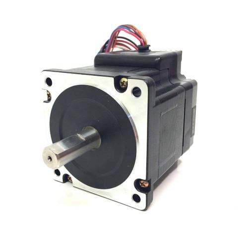 Integrated Stepper Motor DSM-34F-175 Baldor DSM34F175