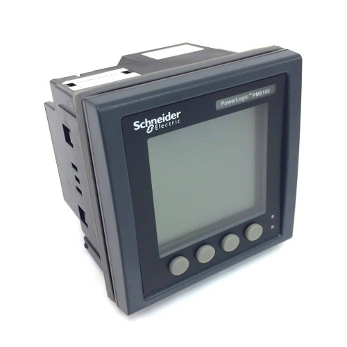Power Meter Schneider METSEPM5111 PowerLogic PM5111