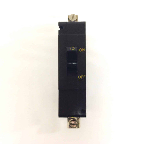 Circuit Breaker 51/10 Crabtree C50-10A *New*