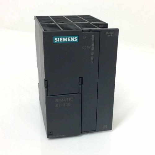 Interface Module  6ES7-361-3CA01-0AA0 Siemens 5VDC 6ES73613CA010AA0