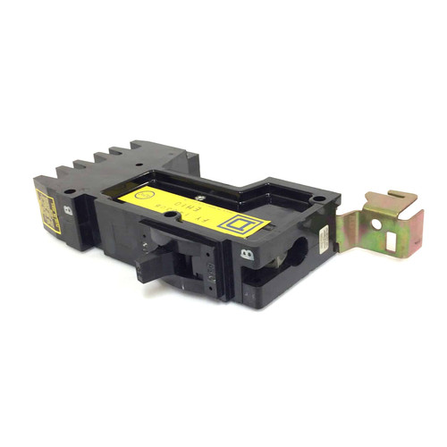 Circuit Breaker FY-14030B-EH10 Single pole Square D FY14030BEH10