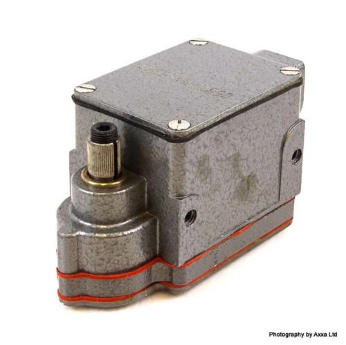 Heavy Duty Limit Switch 0567/521-5056 Sigma Controls 0567-521-5056 *New*