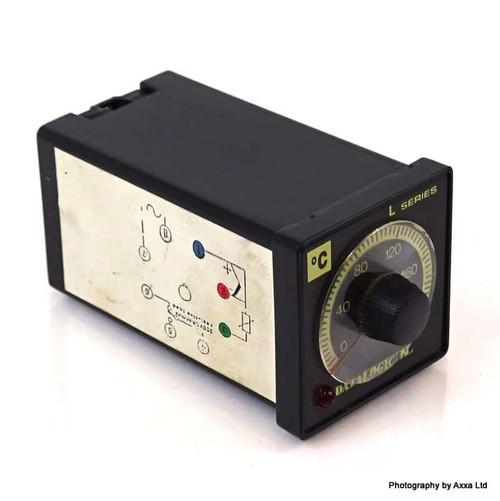 Temperature Control TR.0.10.R.P6.0.0 Datalogic TR010RP600 LT692