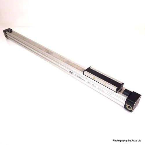 Rodless Cylinder DE/0SPP250000000500000000000 Parker 80267741 OSP-P25 *New*
