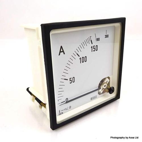 Ammeter E244-022A-G-LS-PZ-C7 Crompton 2E244022AGLSPZC7