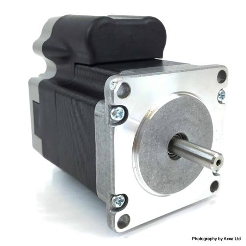 DSM-S Integrated Stepper Motor DSMS23C-2B Baldor DSMS23C2B