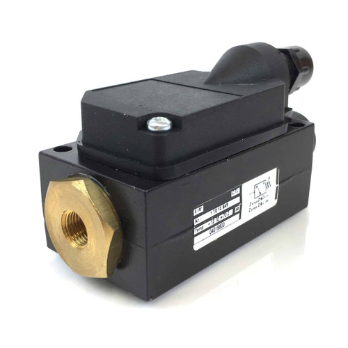 Adjustable Pressure Switch 04015600 Norgren