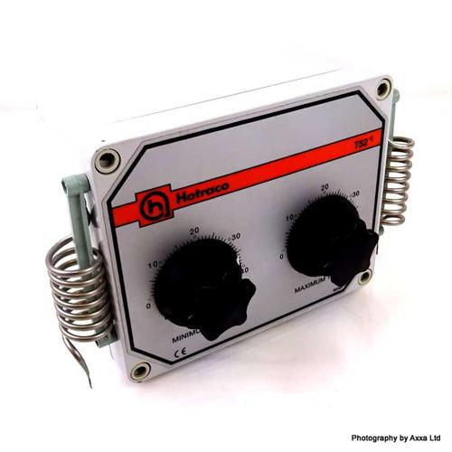 Alarm Thermostat T-52 Hotraco T52 *New*