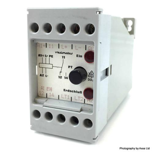 Monitoring Relay AI-898-24VDC-220VAC E.Dold & Sohne AI898