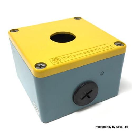 Pushbutton Enclosure XAPJ1201H29 Telemecanique XAP-J1201H29