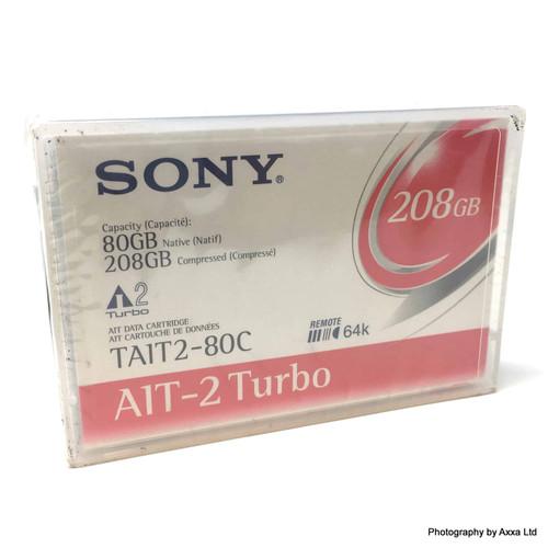 AIT Data Catridge TAIT2-80C Sony TAIT280C