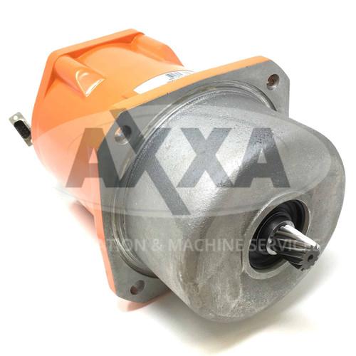API ELMO Motor Including Pinion E3HAC5954-1 ABB 3HAC5954-1 281316498E