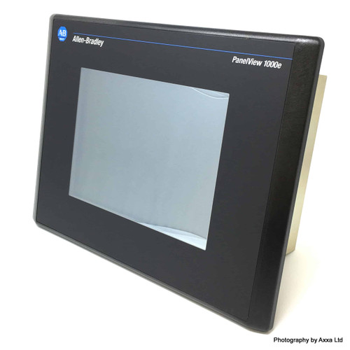Panelview 1000E HMI 2711E-T10C6 Allen-Bradley 2711ET10C6