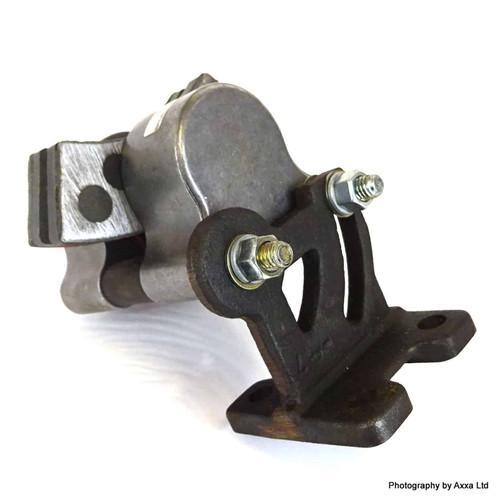 Caliper less Disc 835000 Nexen  With T Shaped Mounting Bracket DB835000