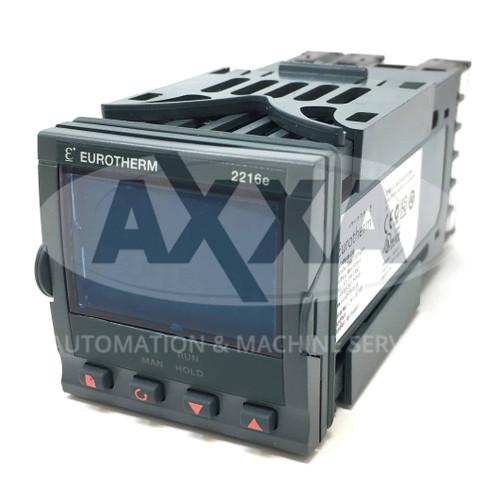 2216e Temperature Controller 2216E/CC/VH/LH/S2/FH/2XX/ENG/XXXXX/XXXXXX Eurotherm *New*
