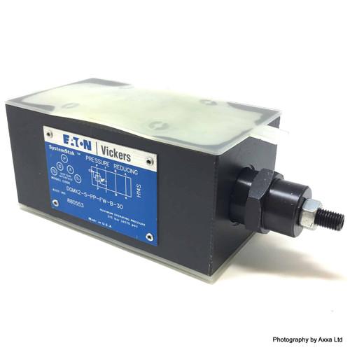 Pressure Reducing Valve DGMX2-5-PP-FW-B-30 Eaton Vickers DGMX25PPFWB30 *New*