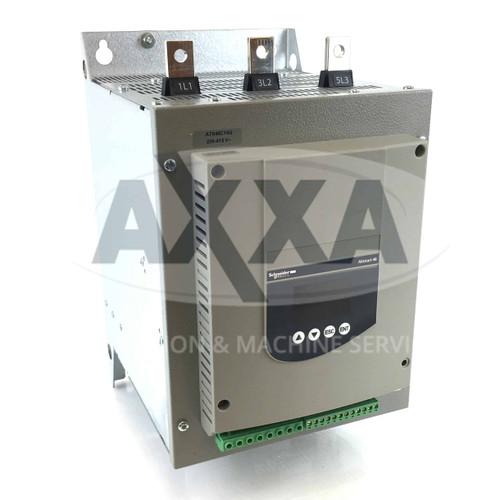 Altistart 48 Soft starter ATS48C14Q Schneider 75kW *New*