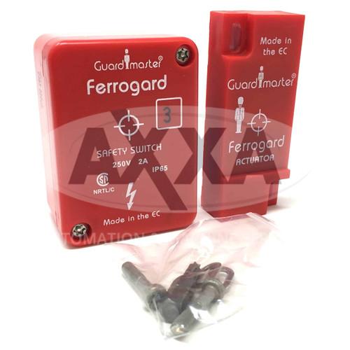 Ferrogard Safety switch 440N-G02003 Guardmaster FRS-3 02003