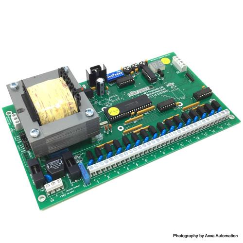 Control Board WT2012-16WAY WT Products WT201216WAY