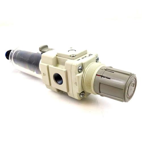 Filter Regulator AW30-F03BD-B SMC AW30F03BDB *New*