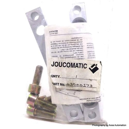 Bracket 43900273 ASCO Joucomatic