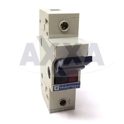 Fuse Holder GK1-EB Telemecanique 1P *NEW*