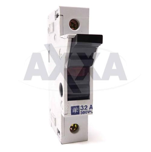 Fuse Holder DF6-AB10 Telemecanique 1P 32A DF6AB10 *NEW*