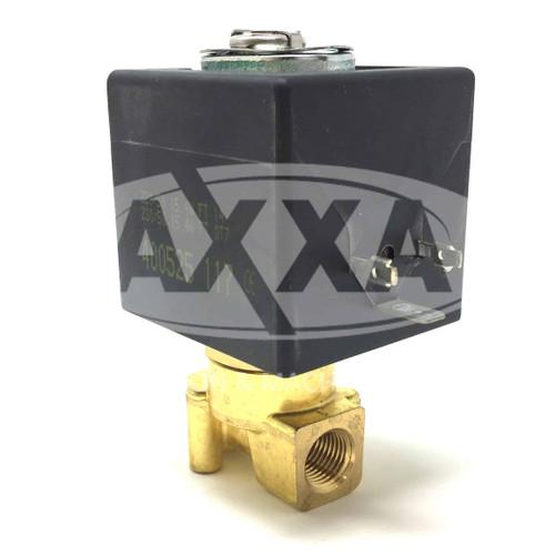 Solenoid Valve SCFTXE262150-230VAC Asco SCFTXE262-150 *New*