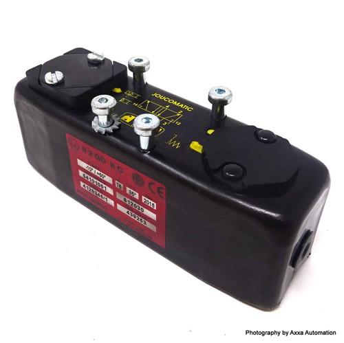 5/2 Control Valve 54101001 Joucomatic ASCO