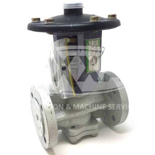 Globe valve 16500031 Asco Numatics NC 2781534-001 *New*