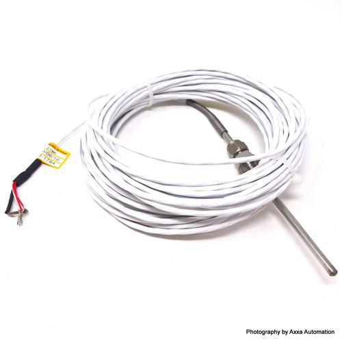 Temperature Sensor PT100-S1-450 Pyro-Controle