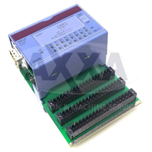 16 Way Digital Input Module 7DI439.7 B&R 7DI4397