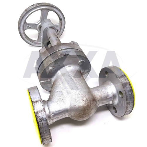 "2 Way Globe Valve NP25-567 Axxa 3/4"" 1200 *New*"