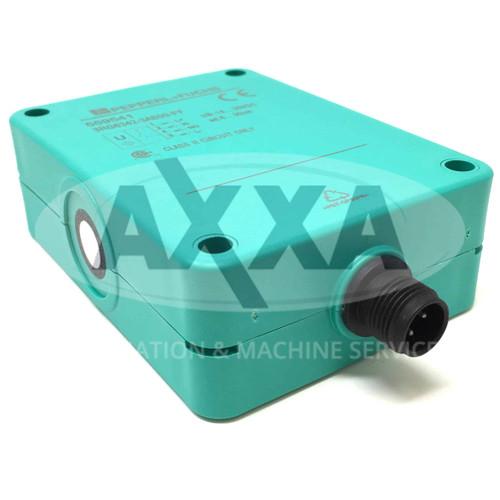 Ultrasonic Sensor 3RG6342-3AB00-PF Pepperl+Fuchs 559541 3RG63423AB00PF