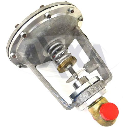 Globe valve INV-KV-12 Axxa 12PN25 INVKV12 600-1030 *New*