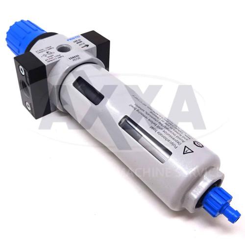 Filter Regulator LFR-D-MINI Festo 159631 LFRDMINI *New*
