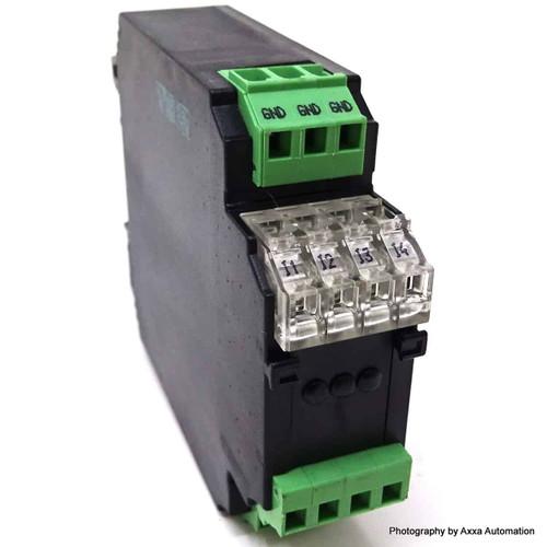 Optocoupler Module 50015 Murr Elektronik 24VDC 2A *New*