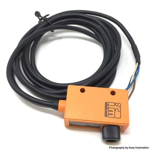 Fibre-optic amplifier OK5001 IFM OKF-FPKG OK-5001