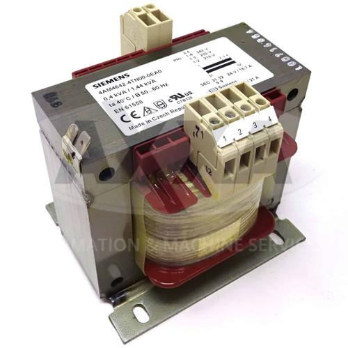 Transformer 4AM4642-4TN00-0EA0 Siemens 4AM46424TN000EA0