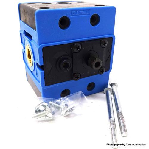3/2 Pneumatic Valve VLHE-3-1/4-B Festo 14330 VLHE314B VLHE31/4B