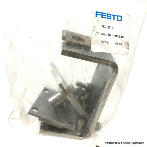 Bracket 015234 Festo FKG-25-B